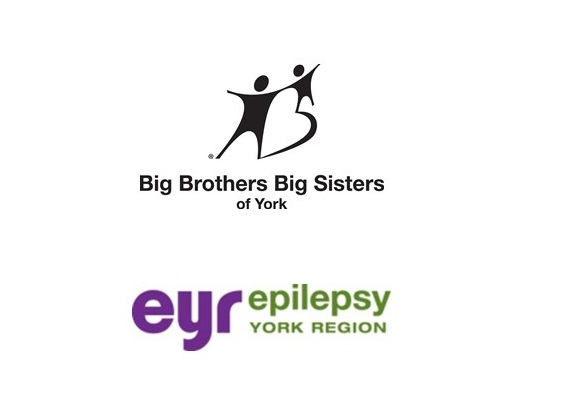 Big Brothers Big Sisters of York (BBBSY) & Epilepsy York Region