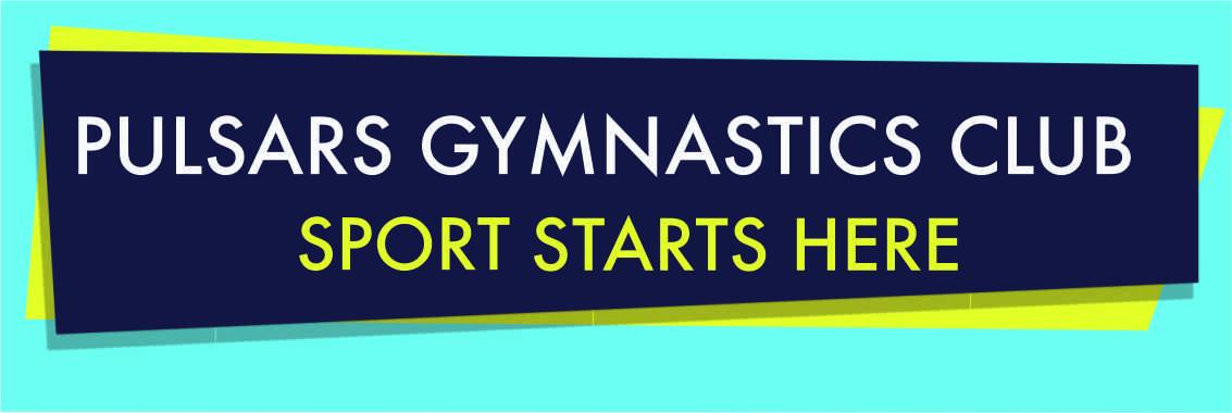Pulsars Gymnastics Club