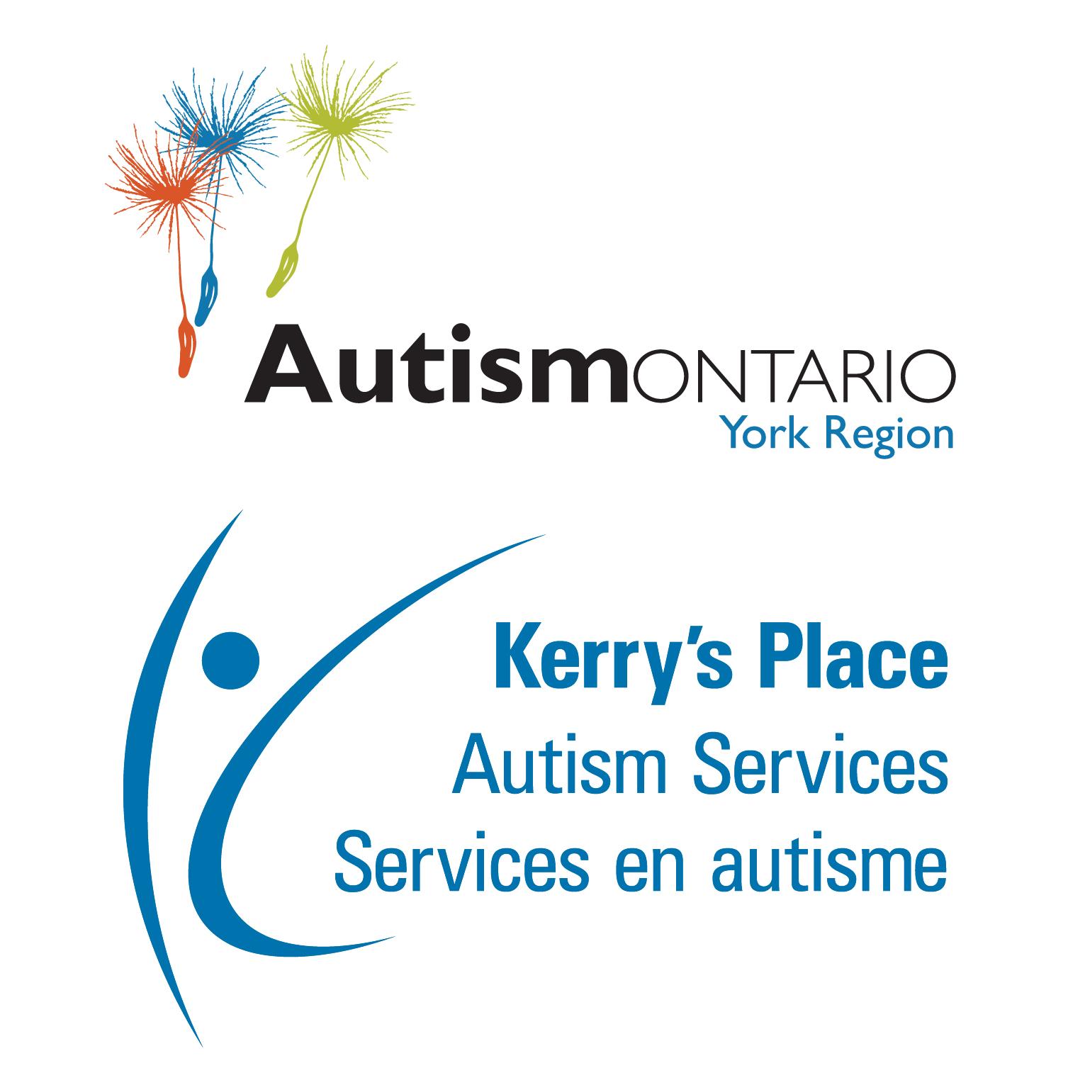 Kerry's Place Autism Services & Autism Ontario York Region