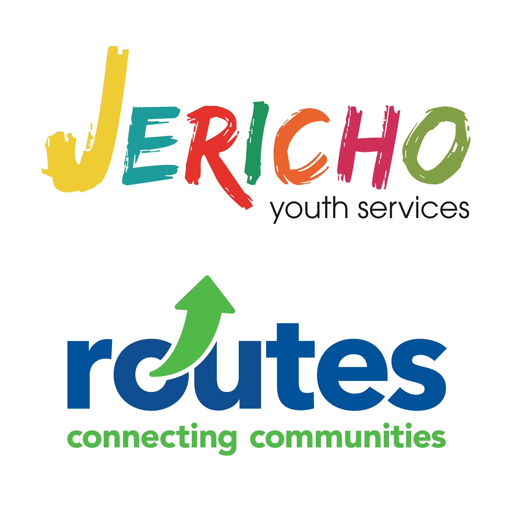 Jericho Youth Services & Routes Connecting Communities