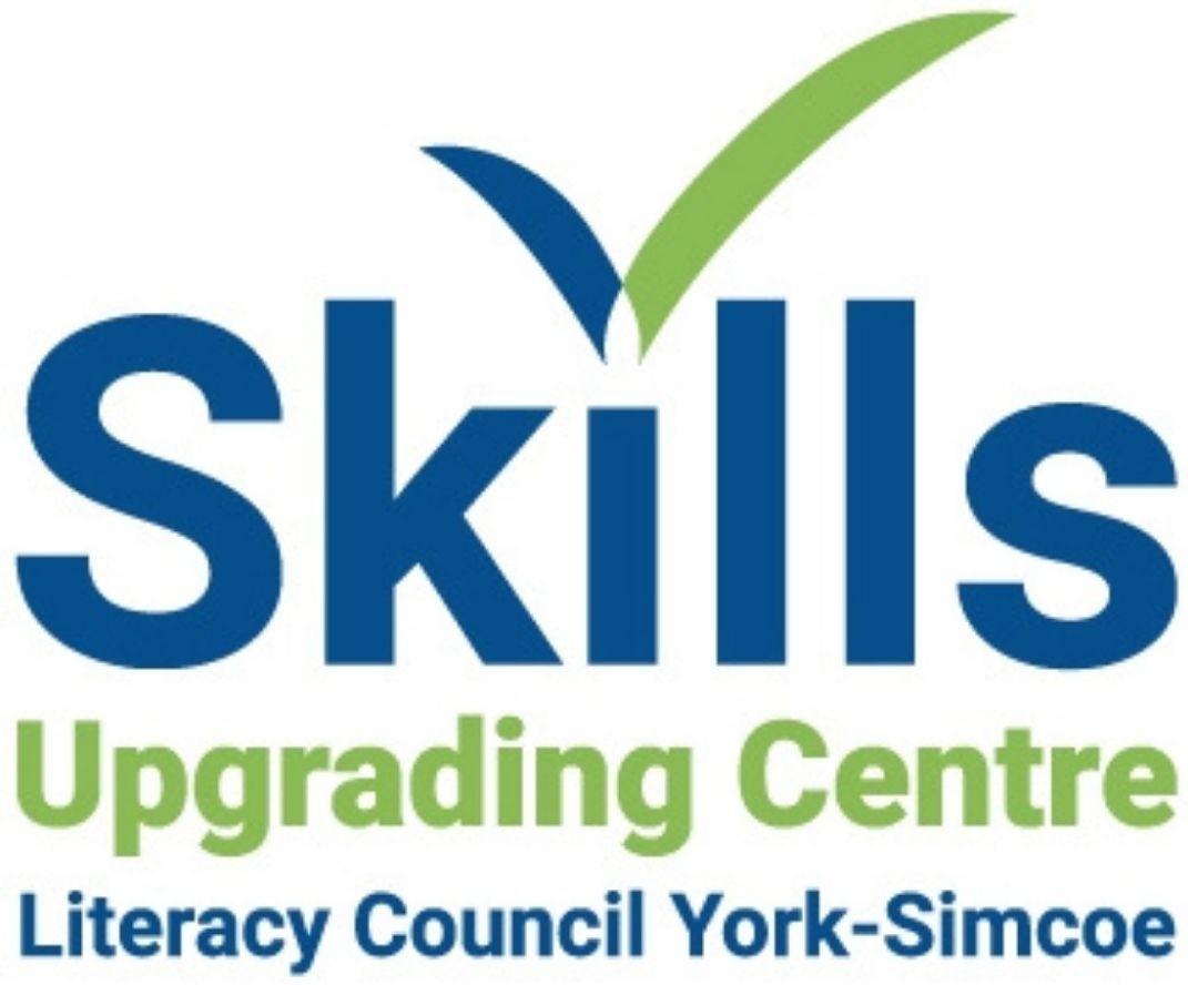 Literacy Council York-Simcoe, Skills Upgrading Centre